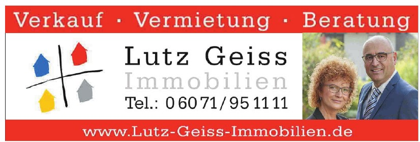 Lutz Geiss Immobilien