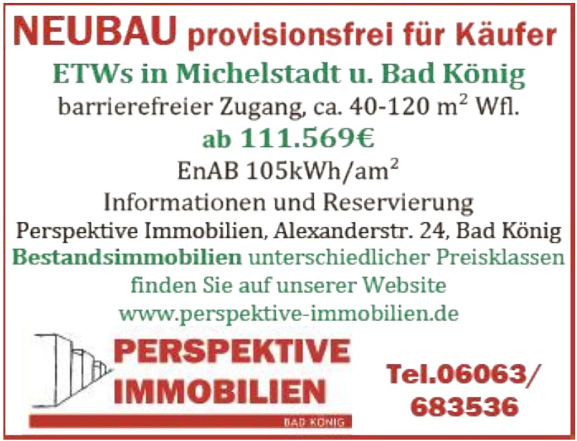 Perspektive Immobilien